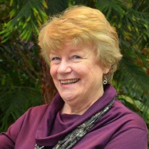 Patti Jostes